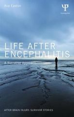Life After Encephalitis 1st Edition 9781138847217 1138847216