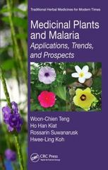 Medicinal Plants and Malaria 1st Edition 9781498744676 1498744672