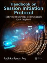 Handbook on Session Initiation Protocol 1st Edition 9781498747707 1498747701