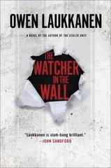 The Watcher in the Wall 1st Edition 9780399174544 0399174540