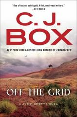 Off the Grid 1st Edition 9780399176609 0399176608