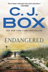 Endangered 1st Edition 9780399573637 0399573631