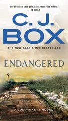 Endangered 1st Edition 9780425280157 0425280152