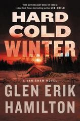 Hard Cold Winter 1st Edition 9780062344588 0062344587