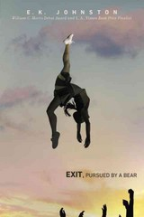 Exit, Pursued by a Bear 1st Edition 9781101994580 1101994584