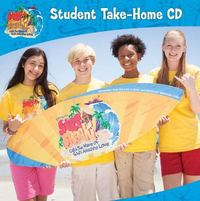 Vacation Bible School (VBS) 2016 Surf Shack Student Take-Home CD 1st Edition 9781501808685 1501808680