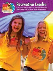 Vacation Bible School (VBS) 2016 Surf Shack Recreation Leader 1st Edition 9781501808746 1501808745