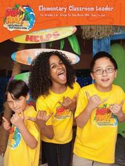 Vacation Bible School (VBS) 2016 Surf Shack Elementary Classroom Leader 1st Edition 9781501809170 1501809172