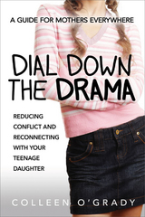 Dial Down the Drama 1st Edition 9780814436561 0814436560