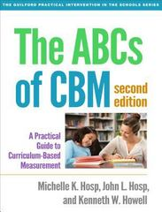 The ABCs of CBM 2nd Edition 9781462524662 1462524664