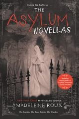 The Asylum Novellas 1st Edition 9780062424464 0062424467