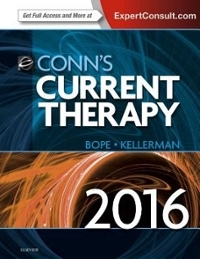 Conn's Current Therapy 2016 1st Edition 9780323355353 0323355358