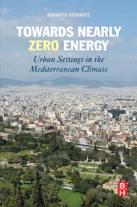 Towards Nearly Zero Energy 1st Edition 9780081007402 008100740X