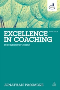 Excellence in Coaching 3rd Edition 9780749474454 0749474459