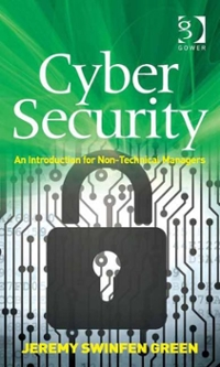 Cyber Security 1st Edition 9781472466730 147246673X