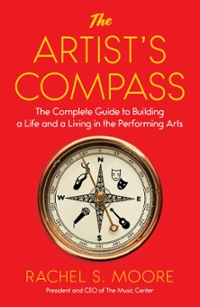 The Artist's Compass 1st Edition 9781501105951 1501105957