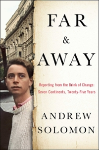 Far and Away 1st Edition 9781476795041 1476795045