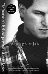 Becoming Steve Jobs 1st Edition 9780385347426 0385347421