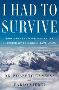 I Had to Survive 1st Edition 9781476765440 1476765448