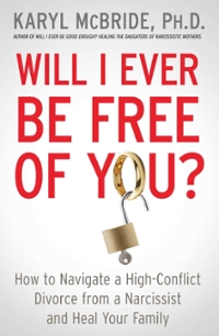 Will I Ever Be Free of You 1st Edition 9781476755724 1476755728