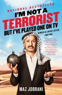 I'm Not a Terrorist, But I've Played One On TV 1st Edition 9781476749990 147674999X