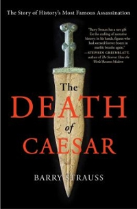 The Death of Caesar 1st Edition 9781451668810 1451668813