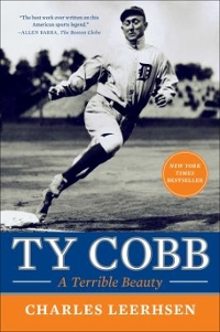 Ty Cobb 1st Edition 9781451645798 1451645791