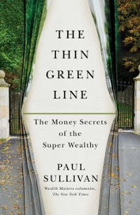 The Thin Green Line 1st Edition 9781451687255 1451687257