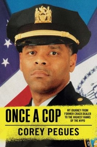 Once a Cop 1st Edition 9781501110498 1501110497