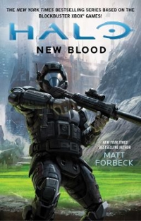 New Blood 1st Edition 9781501128080 1501128086