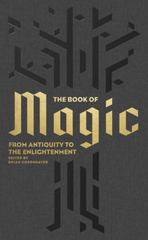 The Book of Magic 1st Edition 9780241198568 0241198569
