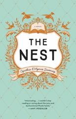 The Nest 1st Edition 9780062414236 0062414232