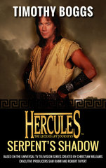 Hercules: Serpent's Shadow 1st Edition 9781443445535 1443445533