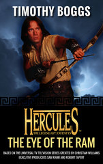 Hercules: The Eye of the Ram 1st Edition 9781443445542 1443445541