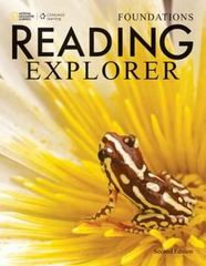 Reading Explorer Foundations 2nd Edition 9781305254503 1305254503