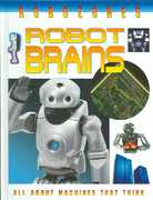 Robot Brains 0 9780778728863 0778728862