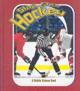 Slap Shot Hockey 1st edition 9780778731429 0778731421