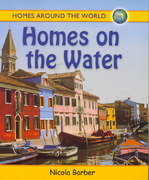 Homes on the Water 0 9780778735595 0778735591