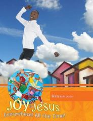 Vacation Bible School (VBS) 2016 Joy in Jesus Teen Bible Leader with Music CD 1st Edition 9781501808616 1501808613