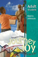 Vacation Bible School (VBS) 2016 Journey to Joy Adult Student Handbook 1st Edition 9781501808623 1501808621