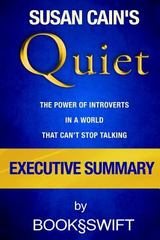 Quiet Executive Summary 1st Edition 9781514631409 1514631407
