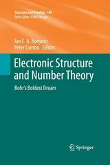 Electronic Structure and Number Theory 1st Edition 9783642435195 364243519X