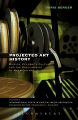 Projected Art History 1st Edition 9781501315732 1501315730