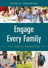Engage Every Family 1st Edition 9781506303994 1506303994