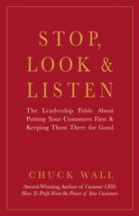 Stop, Look, and Listen 1st Edition 9781629561356 1629561355