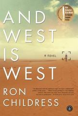 And West Is West 1st Edition 9781616206109 1616206101