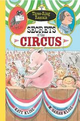 Secrets of the Circus 1st Edition 9781616205669 1616205660