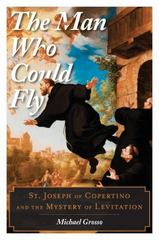 The Man Who Could Fly 1st Edition 9781442256736 1442256737
