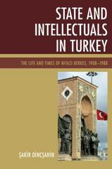 State and Intellectuals in Turkey 1st Edition 9780739191323 0739191322