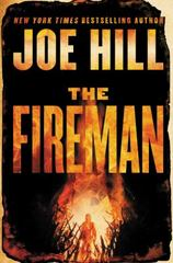 The Fireman 1st Edition 9780062200631 0062200631